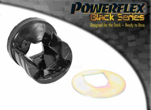 For Vauxhall Astra MK5 2004-2010 PowerFlex Black Series Gearbox Mount Insert