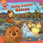 Baby Beaver Rescue (2009, Paperback)