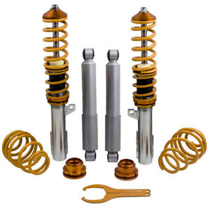 ADJUST-SUSPENSION-COILOVERS-for-Vauxhall-OPEL-Astra-G-MK4-GSI-Estate-Hatch-amp-Coupe