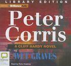 Wet Graves by Peter Corris (CD-Audio, 2013)
