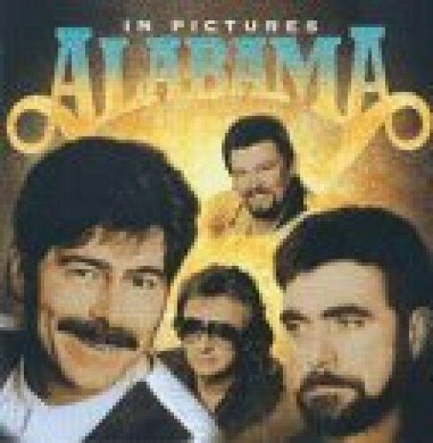 Alabama [CD] In pictures (1995)