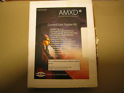 Advanced Mission Extender Device (AMXD) Bladder Relief System  SCU-10 - CSK-Male