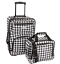 Luggage-2-Piece-Set-Choose-14-Colors-One-Size-Free-Shipping thumbnail 17