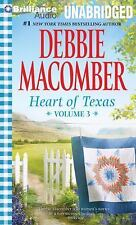 Heart of Texas, Volume 3 : Nell's Cowboy and Lone Star Baby by Debbie...