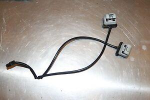 mercedes e class w210 sun visor clips wire wiring harness Sun Visor Pattern image is loading mercedes e class w210 sun visor clips wire