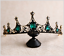 Crystal-Tiara-Pageants-Headband-Bride-Pearl-Crown-Hair-Bridal-Rhinestone-Wedding thumbnail 20