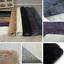 Teppich-Hochflor-100x160-Shaggy-Flokati-Langflor-Fussmatte-Laeufer-Weich-6-Farben Indexbild 4