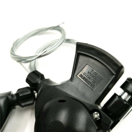 Shimano Altus SL-M310 8Speed Trigger Shifter Dual Lever Shifters Set