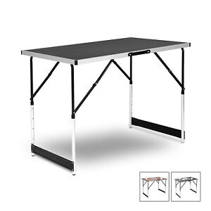 Campingtisch Gartentisch Arbeitstisch Balko Garten Tisch