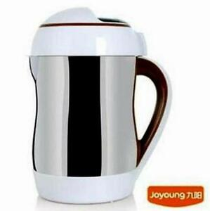 Commercial Kitchen Equipment Business & Industrial Joyoung Soy Milk Maker Model Jydz-17d Goods Of Every Description Are Available