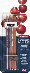 Derwent-Blender-and-Burnisher-Blister-Set-For-Pencil-Drawing-amp-Sketching-2301774
