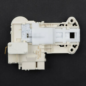 AEG-Privileg-Tuerschloss-Tuer-Verriegelung-Waschmaschine-Mikroschalter-1105771024