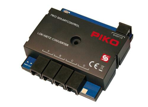 Lok-Netz Converter  Neuware Piko 55044