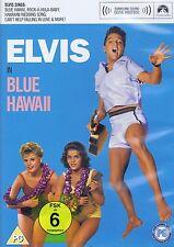 DVD - Blaues Hawaii - Elvis Presley, Joan Blackman & Angela Lansbury