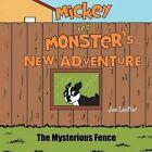 Mickey The Monster's Adventure by Joe Lentini Paperback