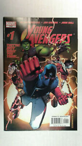 YOUNG-AVENGERS-1-1st-Printing-2005-Marvel-Comics