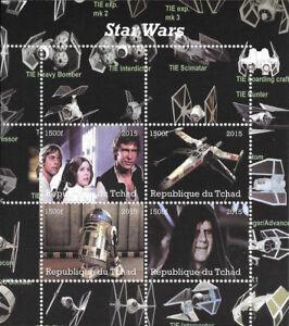 Chad-2015-Star-Wars-4-Stamp-Sheet-3B-382