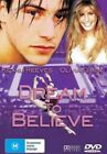 Dream to Believe DVD Sports Drama Gymnatics Keanu Reeves 1986 Film Olivia D'abo