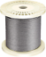 Favordrory 1//8 Inch T316 Marin Grade Stainless Steel Aircraft Wire Rope Cable Fo