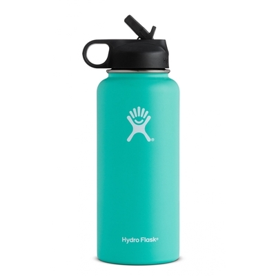 Original 32oz/40oz Hydro Flask Insulated Stainless Steel Water Bottle Wide Mouth