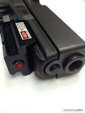 Red Dot sight/Laser fit 4 PISTOL/Glock17 19 20 21 22 23 30 31 32 W10
