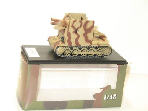 Gaso line 1//48 militaire char allemand STURMPANZER I russie 1943 master fighter