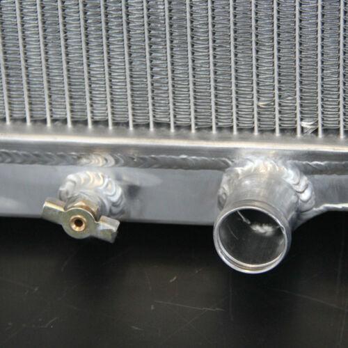 ispacegoa.com Automotive Parts & Accessories 2 Row Aluminium ...