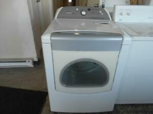SECHEUSE WHIRLPOOL CABRIO 29''/ WHIRLPOOL CABRIO DRYER 29'' Greater Montréal Preview