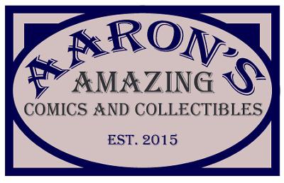 aaronsamazingcomicshop