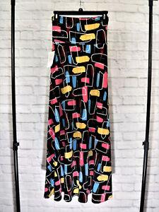 New-Lularoe-maxi-skirt-womens-size-XXS