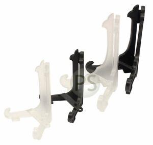Display Ständer Miniatur & Klein : Weiß Oder Schwarz : Teller, Taschenuhr, Münze Zu Verkaufen