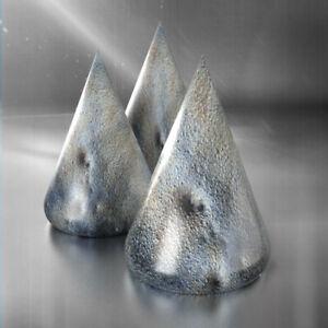 """#fr """"vieux Métal"""" Effet Glaçure Céramique Emaux Faïence Glaze Earthenware Glaze"""