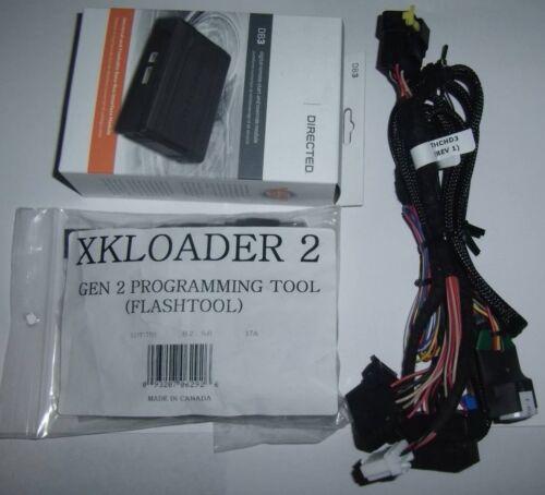 13-17 Dodge Ram Jeep Chrysler Remote Start Kit Plug /& Play DB3 Xkloader2 THCHD3