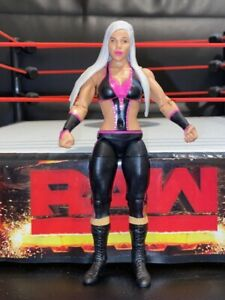 WWE-DANA-BROOKE-NXT-WOMEN-BASIC-SERIES-68-68B-WRESTLING-MATTEL-WWF-ACTION-FIGURE