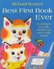 Best First Book Ever von Richard Scarry (2013, Taschenbuch)