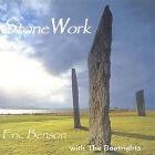Stonework by Eric Benson (CD, Apr-2005, Eric Benson)