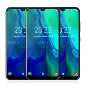 XGODY-6-3-034-Note-8-2SIM-Smartphone-Android-4G-Telefoni-Cellulari-Italia-16GB-2GB