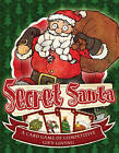 Secret Santa: A Card Game of Festive Feuds for 4 to 8 Players by Duncan Molloy (CD-ROM, 2015)