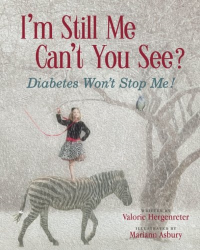 Hergenreter Valorie-Im Still Me Cant You See (US IMPORT) BOOK NEW