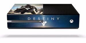 Xbox One Destiny Edition Console Destiny Limited...