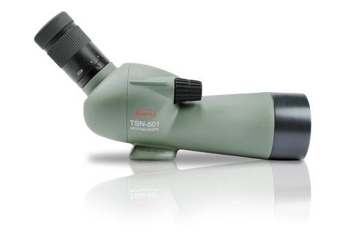 Kowa binocular tsn-501 zoomokular planos inclinados una visión muy buena óptica y mecánica