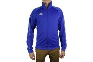 adidas Core 18 PES JKT Cv3564 Herren Jacke blau