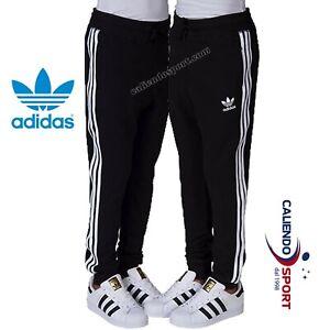 pantaloni adidas trifoglio