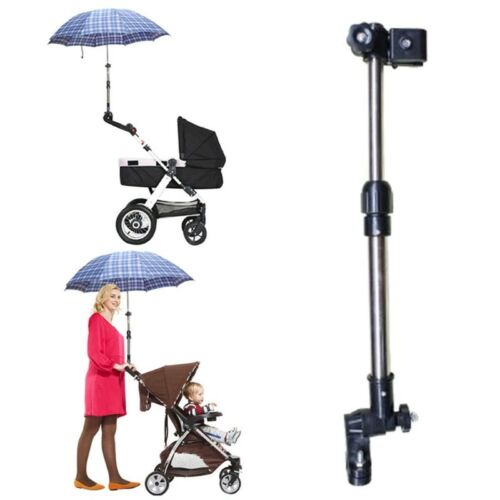Walkers Umbrella Holder for Pushchairs Wheelchairs Fausti