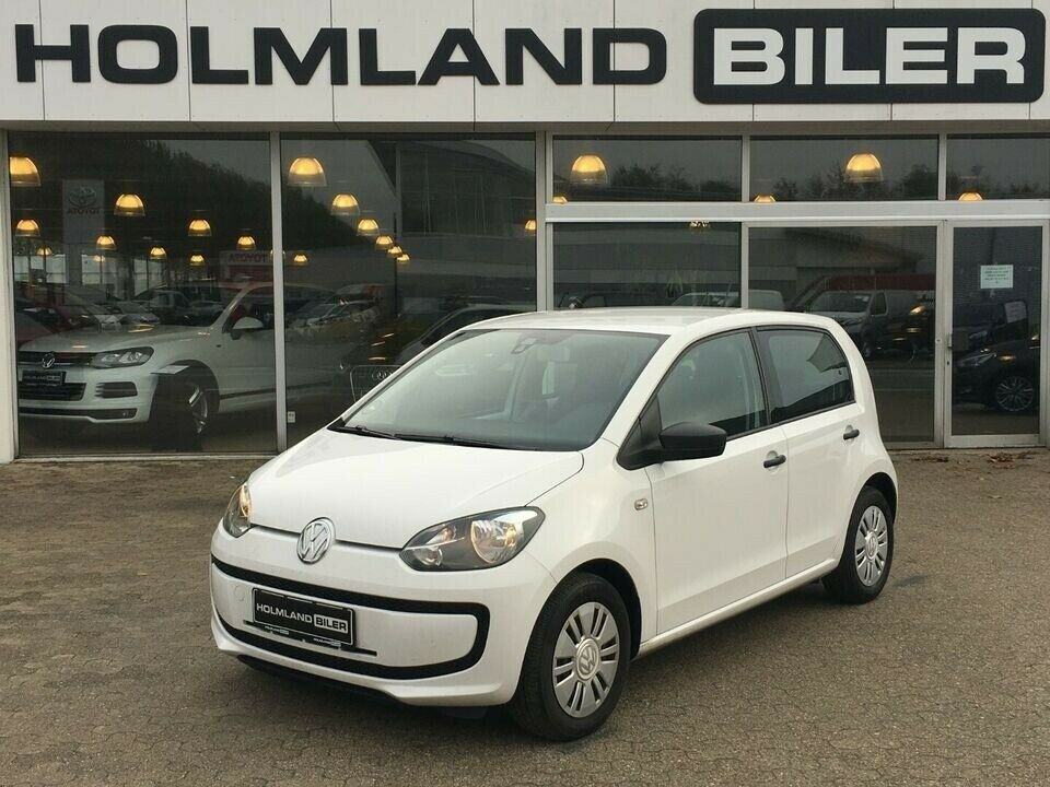VW Up! 1,0 60 Take Up! BMT 5d