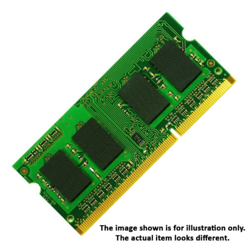 4GB RAM MEMORY FOR TOSHIBA SATELLITE L50-B-1NL L50-B-1NM