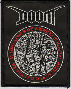 Doom-Slaves-On-Earth-embroidered-patch-crust-punk-d-beat
