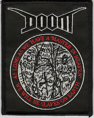 Whitesnake DIY Metal Rock Punk Retro Indy Music Band Embroidered Sew Iron On Patch Badge