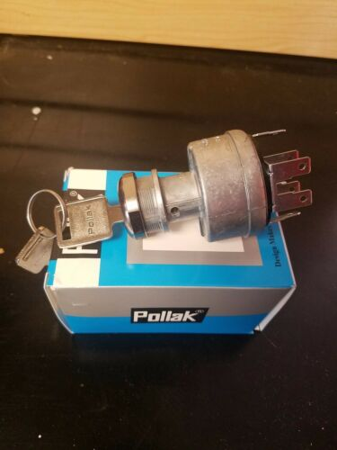 FREIGHTLINER 4 pos ignition switc POL-31-229P