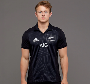 Adidas-All-Blacks-Team-Jersey-Limited-Edition-Rugby-New-Zealand-Adult-1904-amp-2017